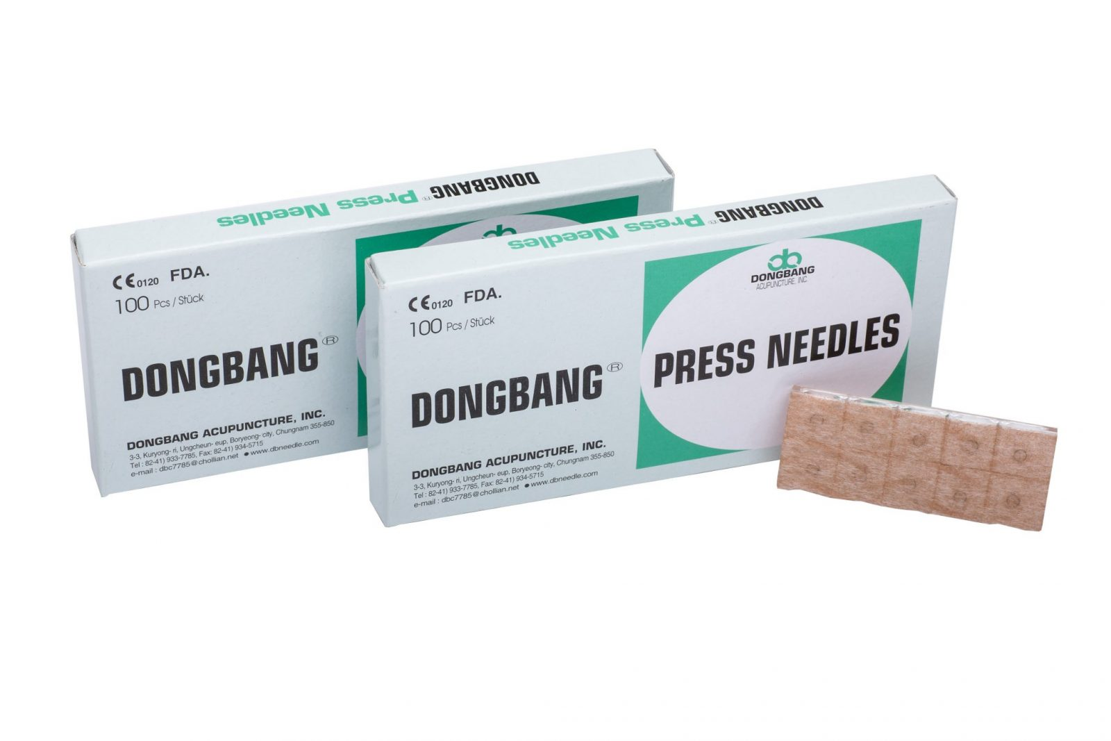 DongBang Press Needles