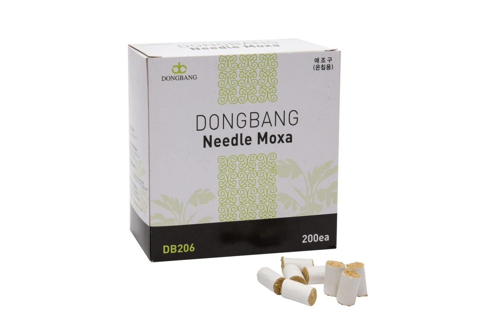 DB 206 Needle Moxa