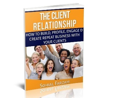 EBook - The Client Relationship