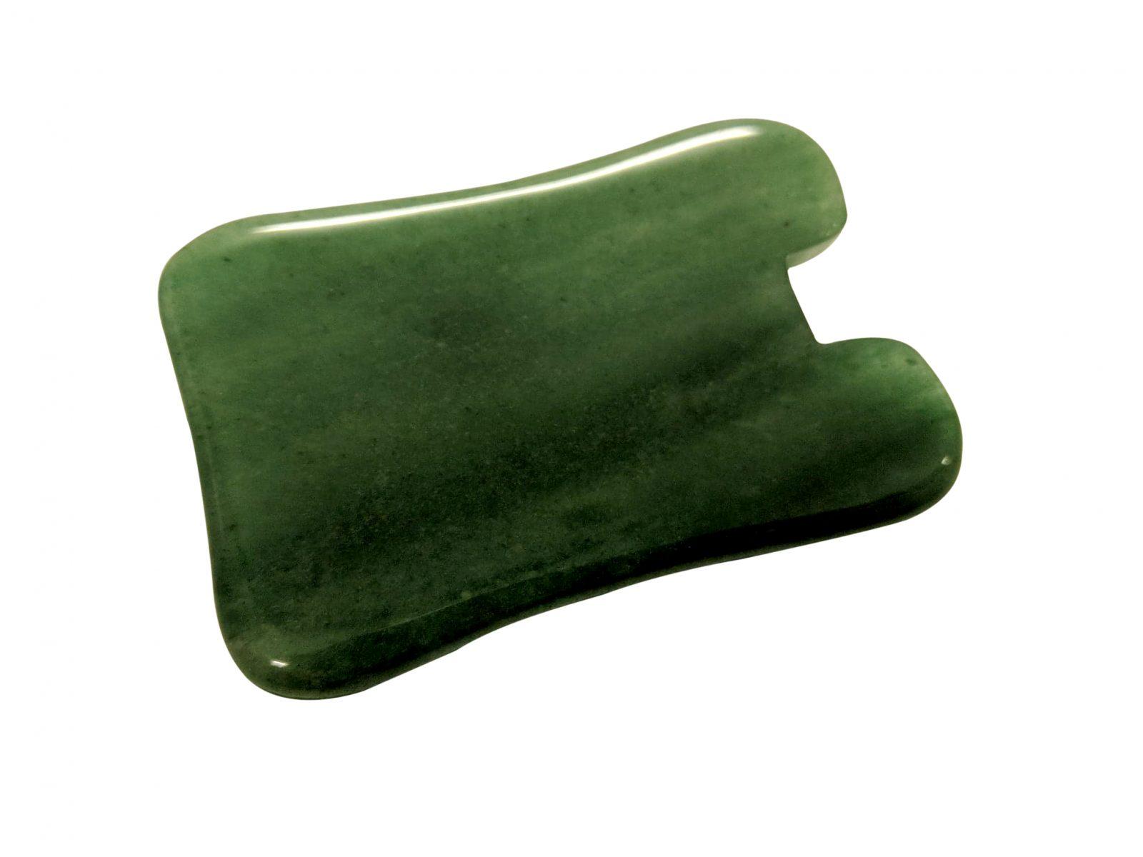 Gua Sha - Jade Massage Tool